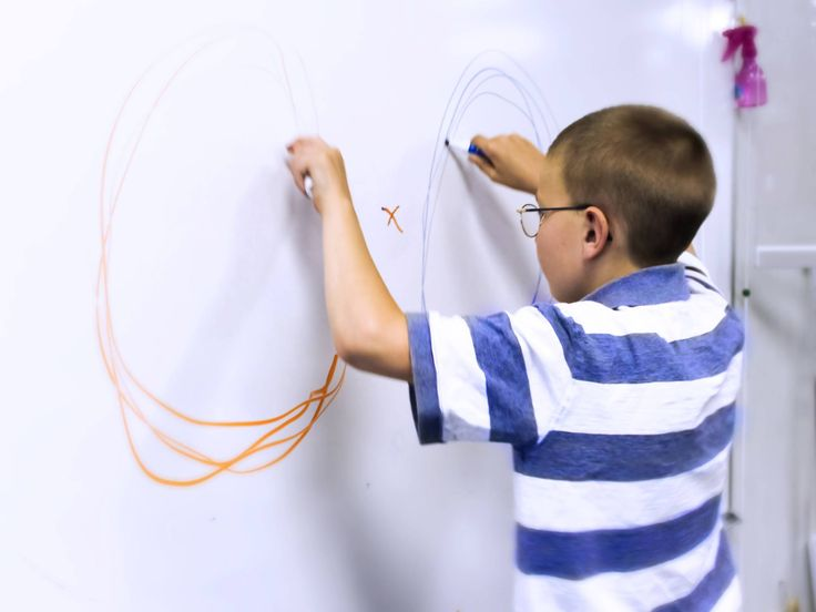 Fun activities to improve a child's visual motor integration