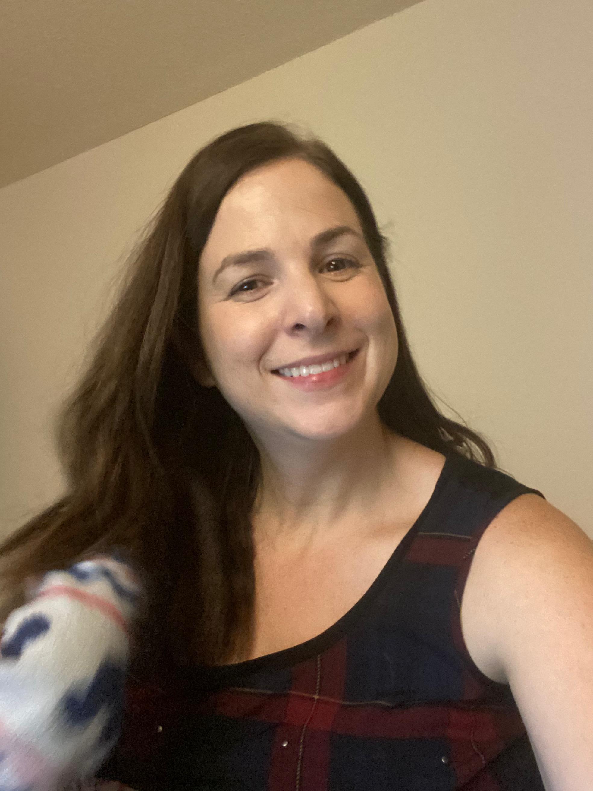 Katie Lee Occupational Therapist Swift Health 11